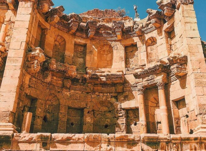 Find your tour in Jordan
